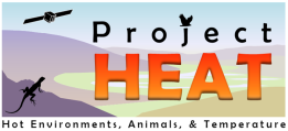 ProjectHEAT logo